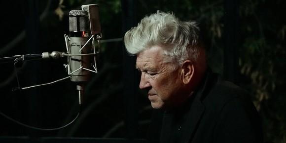 David Lynch. The Art of Living