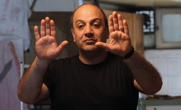 Behman Behzadi