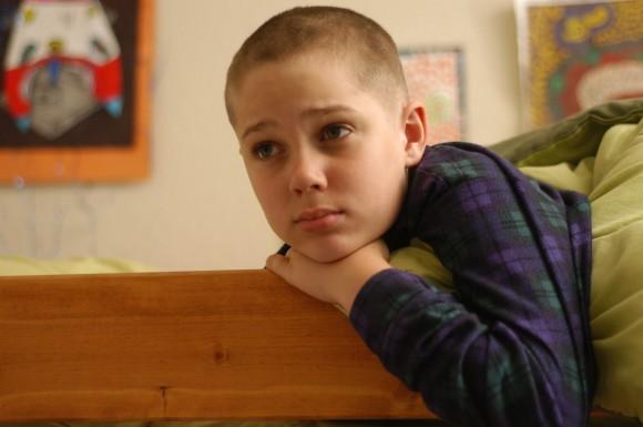 Meilleur film - Boyhood