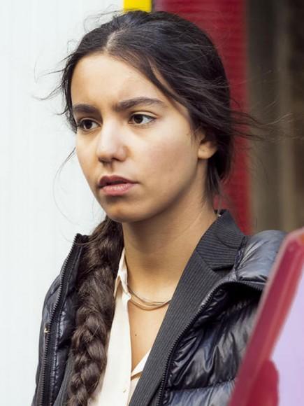 Lina El Arabi